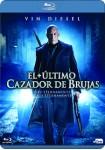 El Último Cazador De Brujas (Blu-Ray)
