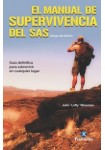 El Manual de supervivencia del SAS (Deportes) Tapa blanda