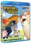 Rebelión En La Granja (Animación) (Blu-Ray)