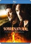 Sobrenatural - 10ª Temporada (Blu-Ray)