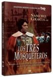 Los Tres Mosqueteros (Serie Tve)