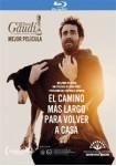 El Camino Más Largo Para Volver A Casa (V.O.S.) (Blu-Ray + Dvd)
