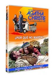 Los Pequeño Asesinatos De Agatha Christie : Por Qué No Martin?