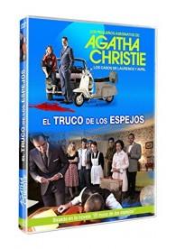 Los Pequeños Asesinatos De Agatha Christie : El Truco De Los Espejos