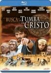 En Busca De La Tumba De Cristo (Blu-Ray)