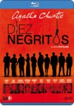 Diez Negritos (1974) (Blu-Ray)