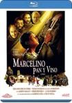Marcelino Pan Y Vino (1991) (Blu-Ray)