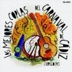 Las Mejores Coplas Del Carnaval De Cádiz (CD + DVD)