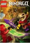 Lego : Ninjago - 4ª Temporada