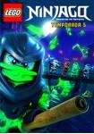Lego : Ninjago - 5ª Temporada