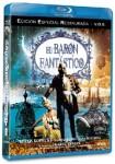El Barón Fantástico (V.O.S.) (Blu-Ray)