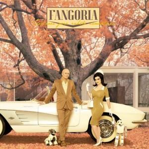 Canciones para robots románticos: Fangoria (CD)
