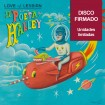 El Poeta Halley: Love of Lesbian CD