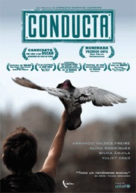 Conducta (2014)