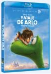 El Viaje De Arlo (Blu-Ray)