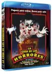 La Casa De Los Horrores (Blu-Ray)
