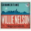 Summertime: Willie Nelson Sings Gershwin CD