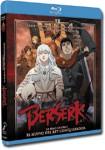 Berserk : La Edad De Oro - El Huevo Del Rey Conquistador (Blu-Ray)