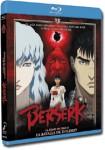 Berserk : La Edad De Oro Ii - La Batalla De Doldrey (Blu-Ray)
