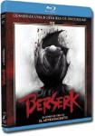Berserk : La Edad De Oro Iii - El Advenimiento (Blu-Ray)