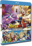 Dragon Ball Z : Battle Of Gods (Ed. Extendida) (Blu-Ray)