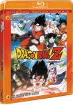 Dragon Ball Z : Super Batalla Decisiva Por La Tierra + Son Goku El Super Saiyan (Blu-Ray)