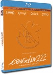 Evangelion 2.22 : You Can (Not) Advance (Blu-Ray)