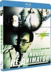 La Novia De Re-Animator (Blu-Ray)