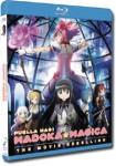 Puella Magi Madoka Magica The Movie : Rebellion (Blu-Ray)