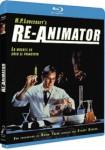 Re-Animator (Blu-Ray)