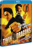 Twin Dragons (Ed. Extendida) (Blu-Ray)