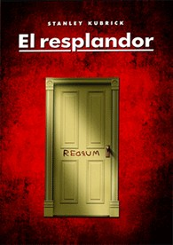 El Resplandor (Stephen King)