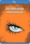 La Naranja Mecánica (Blu-Ray)