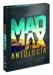 Pack: Mad Max 1+2+3+4 [Blu-ray]
