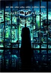 El Caballero Oscuro (Blu-Ray) (Ed. Cómic)