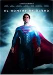 El Hombre De Acero (Blu-Ray) (Ed. Cómic)