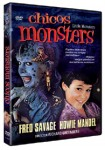 Chicos Monsters (Blu-ray)