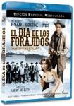 El Día De Los Forajidos (Blu-Ray)