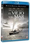 El Viejo Y El Mar (Blu-Ray)