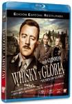 Whisky Y Gloria (Blu-Ray)