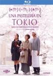 Una Pastelería En Tokio (Blu-Ray)