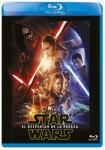 Star Wars Vii : El Despertar De La Fuerza (Blu-Ray)