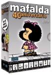 Pack Mafalda (40 Aniversario)