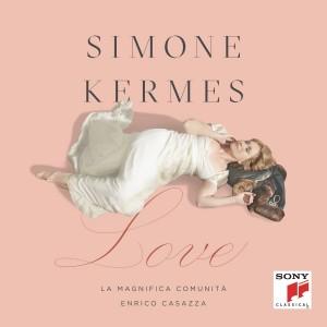 Love: Simone Kermes CD