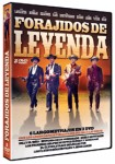 Pack Forajidos De Leyenda