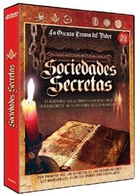 Pack Sociedades Secretas (La Oscura Trama del Poder)