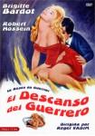 El Descanso del Guerrero (La Casa del Cine)