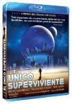 El Único Superviviente (Llamentol) (1985) [Blu-ray]