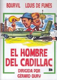 El Hombre del Cadillac (Smile)