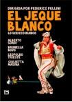 El Jeque Blanco (La Casa Del Cine)